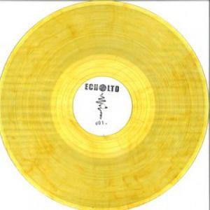 ECHO LTD 001 LP