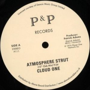 ATMOSPHERE STRUT (INCL. KON EDIT)