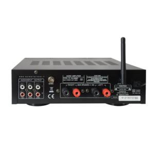 KARMA PA 2380BT - Amplificatore stereo con Display. MP3. Bluetooth 50W