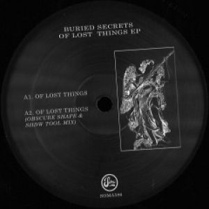 OF LOST THINGS EP