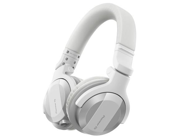 PIONEER HDJ CUE1 BT White Bluetooth