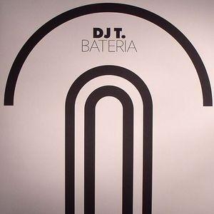BATERIA - DOP RMX