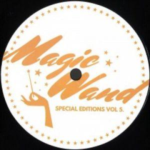 MAGIC WAND SPECIAL EDITIONS VOL.5