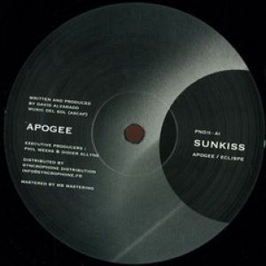 APOGEE / ECLIPSE