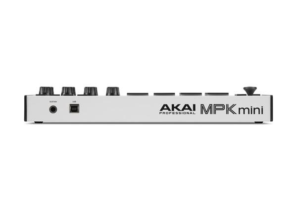 Akai Professional MPK MINI MKIII WHITE