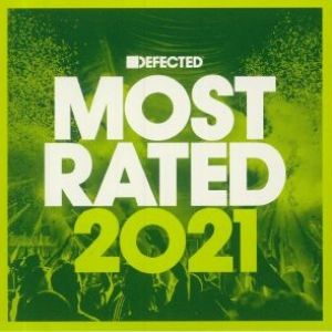 MOST RATED 2021 (UNMIXED 3XCD)