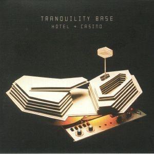 TRANQUILLITY BASE HOTEL + CASINO