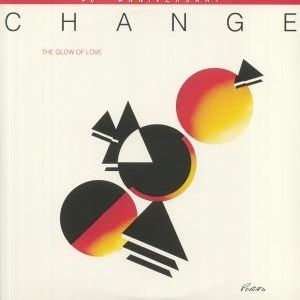 THE GLOW OF LOVE - 40TH ANNIVERSARY EDITION
