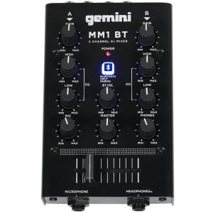 GEMINI MM 1 BT