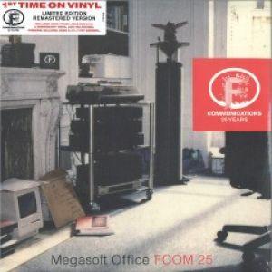 MEGASOFT OFFICE FCOM25