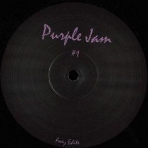 PURPLE JAM#1