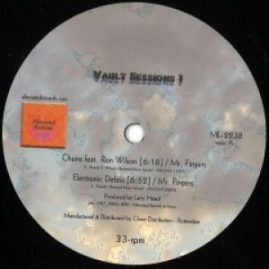 VAULT SESSION 1