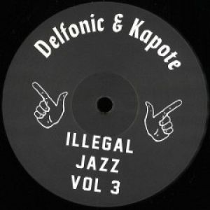 ILLEGAL JAZZ VOL.3