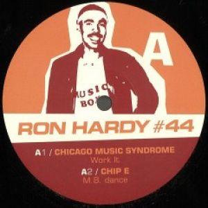 RDY44 - RON HARDY EDITS