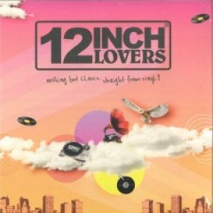 12 INCH LOVERS 2