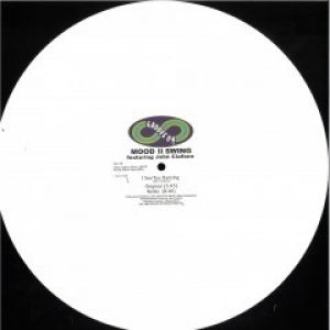 I SEE YOU DANCING - WHITE VINYL