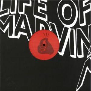 LIFE OF MARVIN VOL.4 (ROMAN FLUGEL/GERD JANSON/SHAN RMXS)