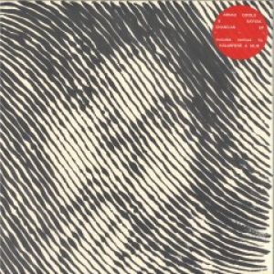 CHANG'AN EP (KALABRESE RMX)