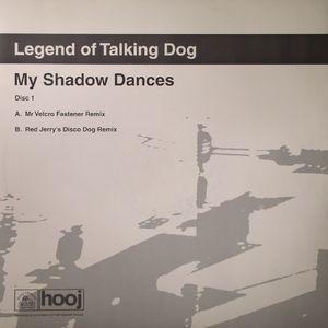 MY SHADOW DANCES