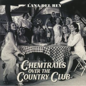 CHEMTRAILS OVER THE COUNTRY CLUB