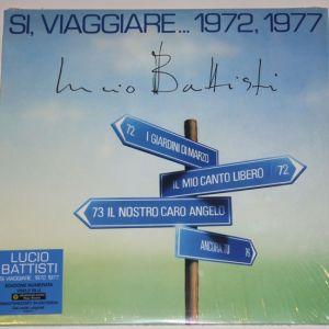 SI VIAGGIARE 1972-1977