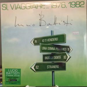 SI VIAGGIARE 1976-1982