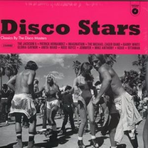 DISCO STARS VINTAGE SOUNDS CLASSICS BY DISCO
