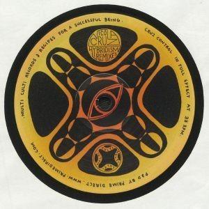 HYBRIDISM REMIXES (JOHN TALABOT/AZU TIWALINE/AUNTIE FLO)