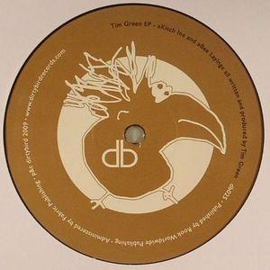 TIM GREEN EP (USED VINYL)