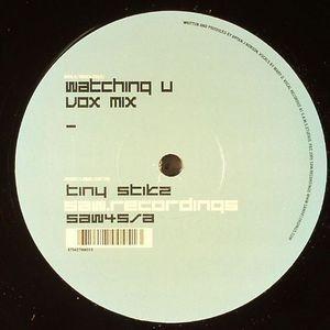 WATCHING U (USED VINYL)