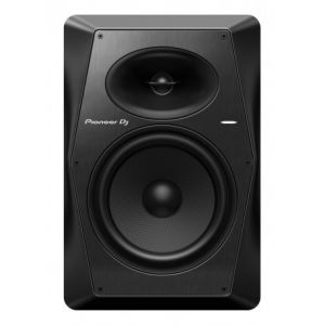 "PIONEER VM 70 - 7"" Monitor Speaker BLACK"