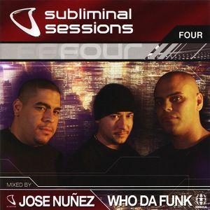 Who Da Funk ?– Subliminal Sessions Four