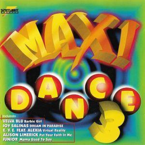 Maxi Dance 3