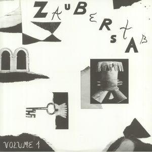 ZAUBERSTAB VOLUME 1