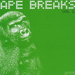 Ape Breaks Vol 2.