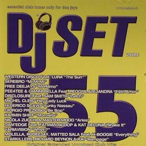 DJ Set Volume 155