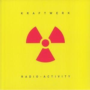 RADIO ACTIVITY (SPECIAL EDITION COLOURED VINYL)