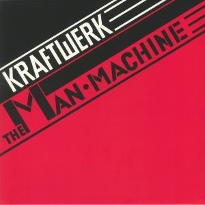 THE MAN MACHINE (SPECIAL EDITION COLOURED VINYL)