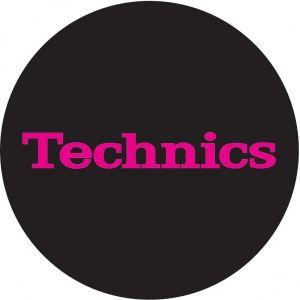 TECHNICS SLIPMAT SIMPLE 3 BY MAGMA - COPPIA