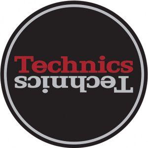 TECHNICS SLIPMAT DUPLEX 2 BY MAGMA - COPPIA