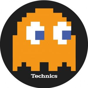 TECHNICS SLIPMAT CLYDE BY MAGMA - COPPIA