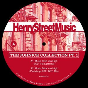 THE JOHNICK COLLECTION VOL.1