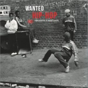 WANTED HIP HOP FROM DIGGERS TO MUSIC LOVERS