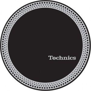 TECHNICS SLIPMAT STROBE 3 BY MAGMA - COPPIA