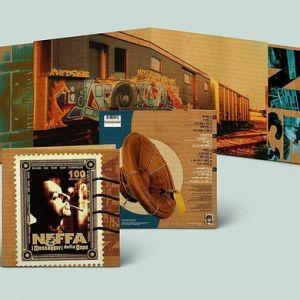 NEFFA & I MESSAGGERI DELLA DOPA - 25TH ANNIVERSARY ED. (1XCOSTUMER)