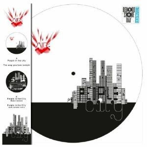 PEOPLE IN THE CITY (RECORD STORE DAY 2021)