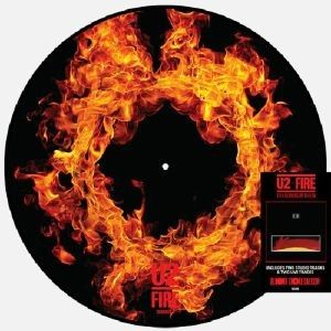 FIRE (40TH ANNIVERSARY ED.) PICTURE DISC