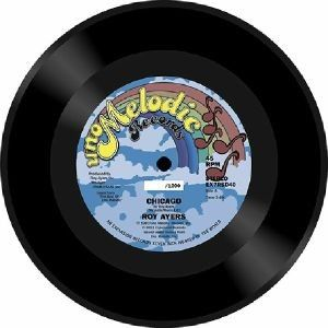 CHICAGO (RECORD STORE DAY 2021) VINYL 7 INCH