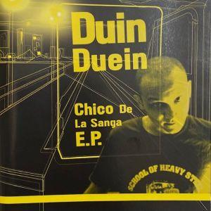 CHICO DE LA SANGA EP