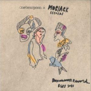 ONETEASPOON X MOBLACK RECORDS